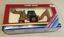 ERTL Case 580K Tractor Loader/Backhoe - Die-Cast 1:32 - New In Box/Unopened!