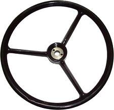 Ar78405 Steering Wheel Dished For John Deere 1020 1030 1120 Tractors