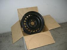 """N.2 cerchi in ferro per Mercedes 7J x 15"""" H2 ET37"""