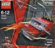LEGO Disney Cars Cars2 Grem 30121