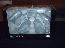 Super Modified Studios MOD 1 Urban camo Robotech Battle MINT New Out of Print