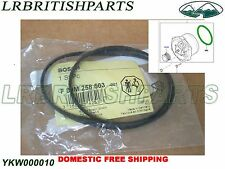 LAND ROVER ENGINE ALTERNATOR O'RING  RANGE ROVER 03-05 4.4L V8 NEW YKW000010