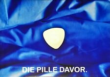 # 22.411 - Die Pille davor. / Smint - Edgarkarte Edgarcard