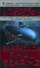 Barracuda, Final Bearing by DiMercurio, Michael