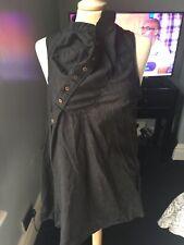 Ladies Designer Allsaints Esme Dress In Size 8
