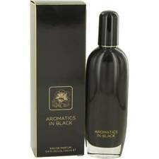 Aromatics In Black By Clinique 50ml EDPS Womens Perfume