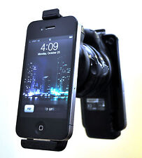 NEW TomTom Apple iPhone 4S 4 GPS Car Kit Mount Dock tom 4g windshield window 4gs