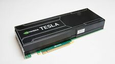HP NVIDIA Tesla K40 12GB GDDR5 PCIe GPU Accelerator