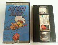 VHS - Atom Ant Hanna-Barbera Classic Cult Cartoon 1983 1985 VHS PAL Video Tape