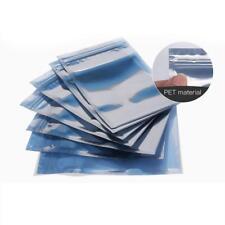 10Pcs/Pack ESD Anti-Static Shielding Bags Plastic Bags 150 * 200 *-0075mm
