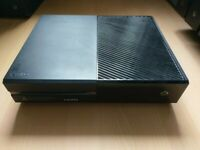 Microsoft Xbox One 500GB Console Only