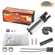 Herko Fuel Pump Module Repair Kit K9195 For Acura Honda Nissan (94-03)