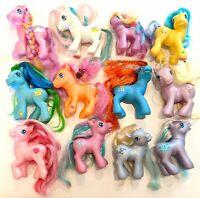 CHOOSE: 2002-2005 G3 My Little Pony Figures * Hasbro * Combine Shipping!