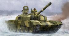 1/35 TRUMPETER RUSSIAN T-72B2 MBT