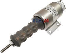 Stoppschalter Shutdown 12V 44A extern geschaltet 2001ES12E3U1B2S2 SA-5174-12