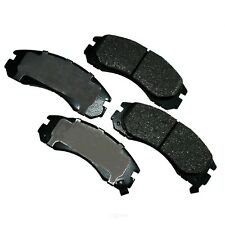 Disc Brake Pad Set-AWD Front Akebono ASP530