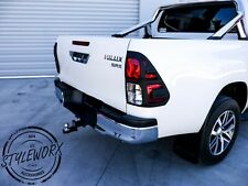 Toyota Hilux Taillight trims 2016-2018