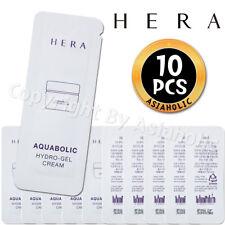 HERA Aquabolic Hydro-Gel Cream 1ml x 10pcs (10ml) Sample Waterin Gel 2017 New