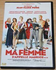 Ma femme s'appelle Maurice... - DVD