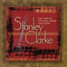 The Complete Stanley Clarke 1970s Epic Albums Coll von Stanley Clarke (2013)