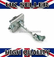 PEUGEOT 307 DOOR CHECK STRAP HINGE STOPPER FRONT LEFT / RIGHT 9181G7