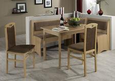 Klassische Tische aus MDF/Spanplatten in Holzoptik, Tischteile & -zubehör
