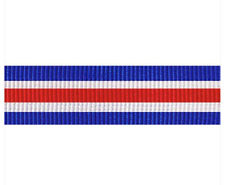 Vanguard ARMY RIBBON UNIT RESERVE COMPONENT OVERSEAS TRAINING