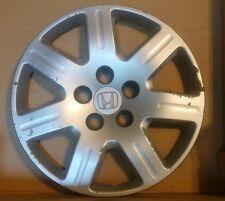 """Genuine Original Honda Civic 2006-2011 Hubcap 16"""" Wheel Cover #22"""