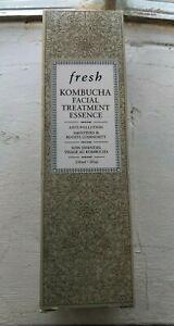 FRESH - BLACK TEA KOMBUCHA FACIAL TREATMENT ESSENCE - 150ml