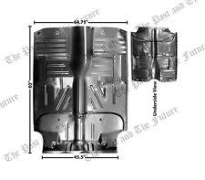 1955 - 1957 Chevrolet Complete Floor Pan BLFP5557-1