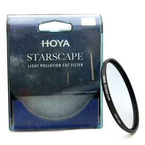 Hoya 62mm Starscape Light Pollution Cut Filter