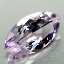 7.14 Carats Natural Pinkish Purple AMETHYST for Jewelry Setting Marquise