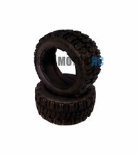 New King Motor Rear Pioneer Buggy Tires Fits HPI Baja 5B SS Rovan