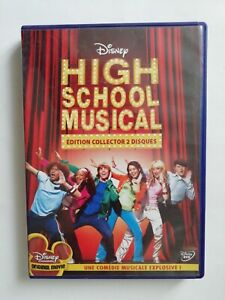 High Scool Musical. Edition Collector 2 DVD.