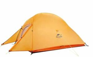 Naturehike Cloud Up 2 Person Waterproof Ultralight Camping Double layer Tent