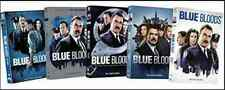 Blue Bloods season 1-5 DVD 1 2 3 4 5 Free Shipping