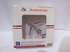 3554077 - Inflight Boeing 727-200 American Airlines Reg. N885AA - 1:500