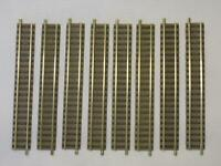 Flm piccolo 9101 gerades Gleis 111mm TOP 8 Stück (34303)