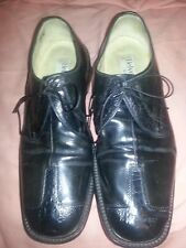belvedere florence oxfords mens ostrich shoes size 8 Hand crafted in Italy!!