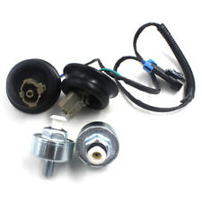For GM LS1 LQ9 LS6 Dual Knock Sensors & Wire Harness 6.0L 5.3L 4.8L 8.1L HUMMER