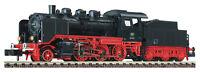 Fleischmann N 714202 Dampflok BR 24 052 der DB - NEU + OVP