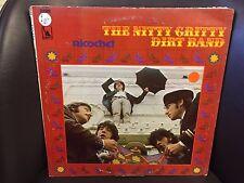 The Nitty Gritty Dirt Band Ricochet LP VG+ Liberty Top Hit: Ooh Po Pe Do Girl