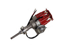 Big Block Mopar Dodge Plymouth 413 440 Complete Electronic Distributor  Red Cap