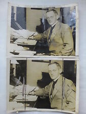 PHILIP SNOWDEN LABOR CHANCELLOR.INCOME TAX.GERMAN REPARATIONS.PRESS PHOTOS 19311