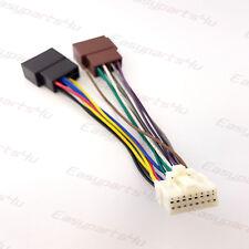 ISO Adapter PANASONIC CQ-FX45 65 85