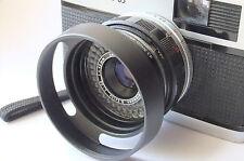 Metal lens hood 43.5mm/46mm - Olympus trip 35