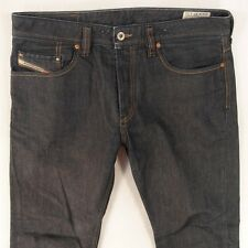 Mens Diesel LARKEE-RELAXED 0088Z Comfort Straight Blue Jeans W32 L32