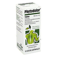 PHYTODOLOR Tinktur 100ml PZN 07153853
