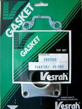 Juego de tapas superiores VESRAH kit Kawasaki AE50 A1/A2 AR50 A1-C8 82-90 VG-890