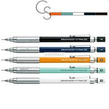 Pentel Graph 600 Mechanical Drafting Pencils 0.5mm PG605(choose body color)